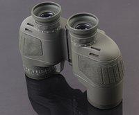 124M 1000M 10X50 Russian Military Professional Binoculars Te...