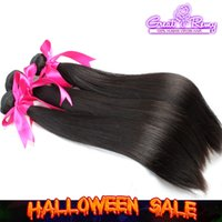3pcs lot TOP- SELLING Hair Extensions 7A Peruvian Malaysian I...