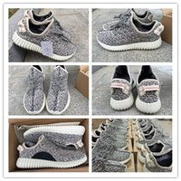 Women Authentic Original Kanye West 350 Boost Low Women&#039...
