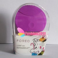 Rechargeable Foreo Luna Mini Ultrasonic Beauty Instrument Su...