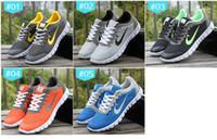Nouveau léger respirant chaussures Hommes Casual Men Sneakers Chaussures de sport pour adultes 2015 Hot Sale Promotionnel
