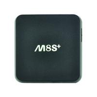 Quad Core S812 internet tv box m8s XBMC Kodi fully loaded M8...