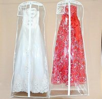 2015 Hot Selling Fashion See Through Wedding Dress Bags Whit...