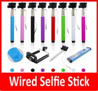 z07- 5 plus Handheld Self Monopod z07- 5s 5plus groove selfie ...