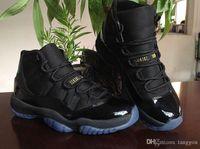 Legend Blue Retro 11 Gamma Blue Outdoor Shoes Cheap Men Outd...