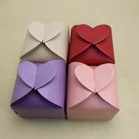 New favor boxes diy gift boxes elegant party decoration hear...