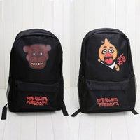 Five Nights at Freddy' s FNAF backpack children schoolba...