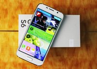 1: 1 S6 MTK6582 Quad Core Android phone 5. 1inch 2560*1440 16M...