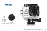 SJ7000 Full HD 1080P Waterproof Action Camera WIFI Sports Ca...