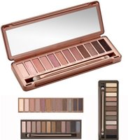 Professional Eye Shadow Palette Makeup 2015 Newest 12 Colors...