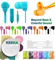 In- Ear 3. 5mm Stereo Earphones Universall Headphones Headset ...