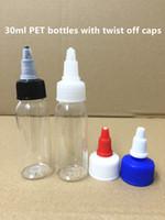 30ml Unicorn Bottle Pen Shape Bottle Plastic Dropper Bottle ...
