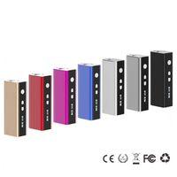 Véritable Mini IBOX 30W Boîte Mod 2200mAh Variable Voltage Puissance 5W-30W batterie VS Eleaf istick IBOX 50w 150w 30 watts mod bestvaporseller