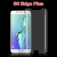 Screen Protector for Galaxy S7 S6 edge S6 edge plus iphone 6...