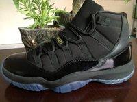 Legend Blue Retro 11 Gamma Blue XI Bred Basketball Shoes Che...