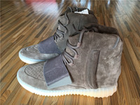 New Released Final Version Boost 750 Brown Color with Origin...