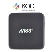 M8S Plus TV box Amlogic S812 2GB 8GB Kodi Full Loaded Quad C...