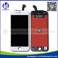 High Quality LCD Display Touch Screen Digitizer with Frame F...