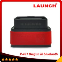 2015 100% Original Launch X431 Diagun III Blutooth Update Vi...