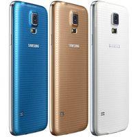 Original Refurbished Unlocked Samsung Galaxy S5 i9600 LTE WC...
