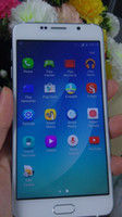 Note5 1: 1 Smartphone Note 5 MTK6572 Dual Core Android 5. 0 51...