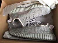 Yeezy 350 Boost Moonrock Yeezy Boots Kanye West Sneakers Yee...