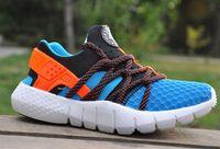Wholesale- stan 2015 New Men Women sports shoes Huarache Nm m...