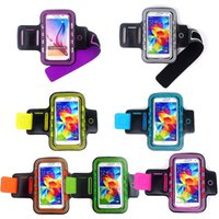 Fashion Armband Arm Band With LED Light Protector Case Cover...