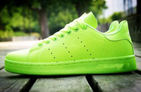 2015 Newest 7 Colors Stan Smith Shoes For Men And Women Fash...