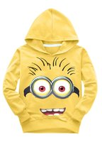2015 despicable me 2 minion boys clothes, girls shirts, Swea...