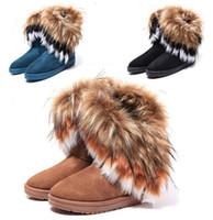 Dorp ДОСТАВКА Новый 2015 Дизайнер обуви бренда девушку платформы сладкие сапоги для женщин Женская обувь для девочек Зимние ботильоны Высокая колена сапоги снега