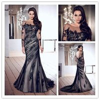 2015 New Stylish Mother of the Bride Groom Dresses with Long...
