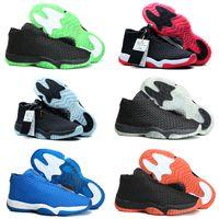 2016 Cheap Real Original Retro Future Men Basketball Shoes G...