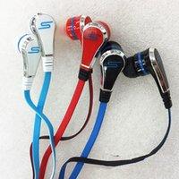 Best Selling SMS Audio 50 cent In- Ear headphones Mini 50 cen...