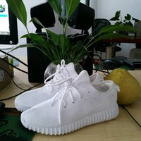 Top Quality Final Perfect Kanye West Boost 350 Pirate Black ...