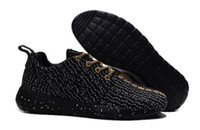 New Design Cheap Roshe One x Yeezy 350 Boost Roshe Running S...