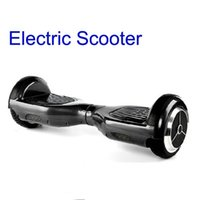 2 wheel self- balancing electric scooter for Women and Men 10...