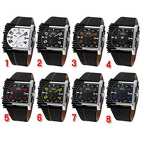 WEIDE Watches Men Military Quartz Sports Watch Luxury Brand ...