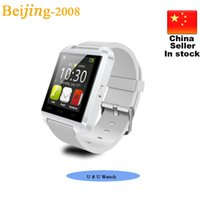U8 Android Bluetooth Smart Watch Wristwatch For i Phone 4 4S...