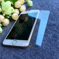 Explosion- proof Nano Shield Film Screen Protector for iPhone...