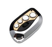 Gros-4-Button Wireless Auto Remote Copy Duplicator contrôle Réglage 250-450MHz de fréquence pour portes de garage Key / Auto Porte Portes Key