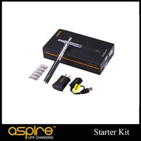 Clearance!100% Original Aspire Starter Kit Aspire BVC Coil w...