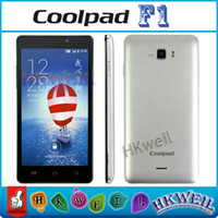 Original Coolpad F1 8297W MTK6592 Octa Core 1280 x 720 pixel...