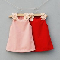 Fashion Girls Suspender Dress Baby Dressy Girl Flower Prince...