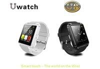 Bluetooth Smart Watch WristWatch U8 U Watch for iPhone 4 4S ...