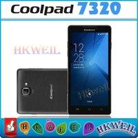 Coolpad 7320 MTK6592 Octa Core Smartphones 1280 x 720 pixels...