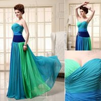 Classic Colorful Beach Party Dresses 2015 SSJ SD063 In Stock...