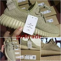 FreeShipping Cheap Famous YZY Kanye West Yeezy 350 Boost Low...