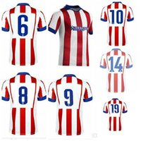 Customized Thai Quality Soccer Jersey Mandzukic , Arda, Raul ...