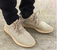 Kanye West Yeezy 350 Boost Shoes AAA QUALITY 2016 NEWEST Oxf...
